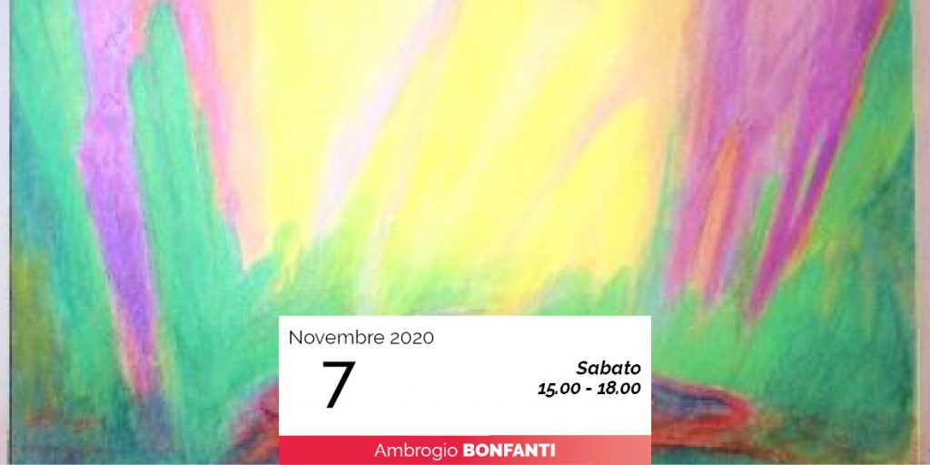 Ambrogio Bonfanti pittura data 2020-11-7