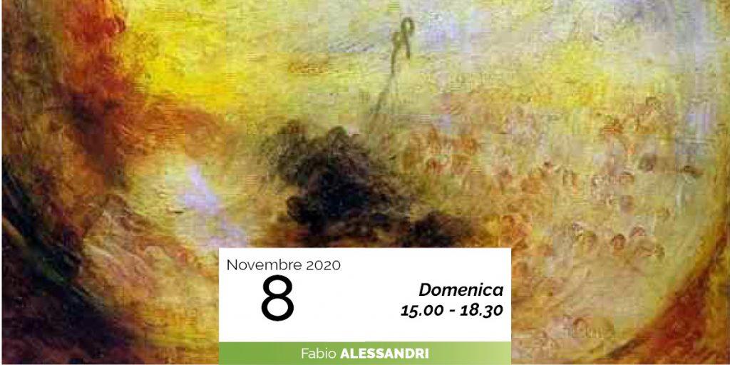 Fabio Alessandri leggere Steiner 8-11-2020