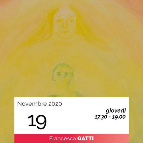 Francesca Gatti laboratorio euritmia 19-11-2020