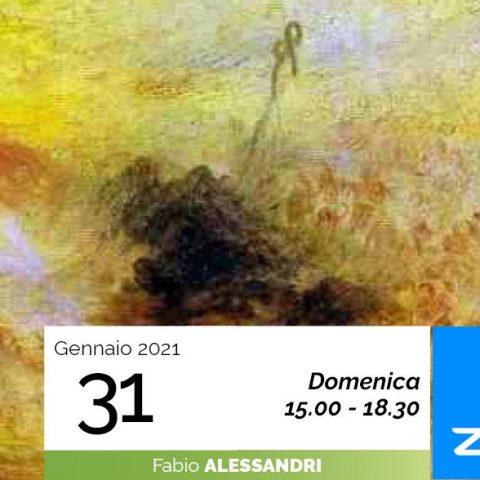 Fabio Alessandri leggere Steiner 31-1-2021