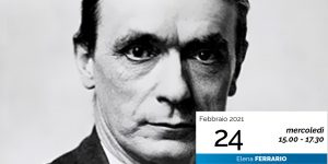 Elena Ferrario Spunti di riflessione antroposofia 24-2-2021