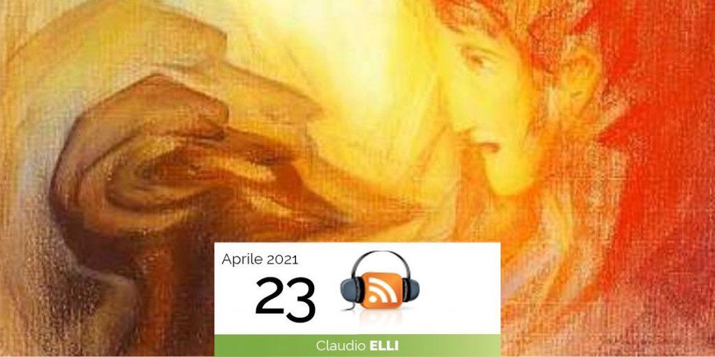 Claudio Elli Filosofia Libertà data 23-4-2021 audio