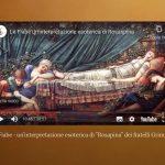 Le Fiabe un'interpretazione esoterica di Rosaspina - Fabio Delizia
