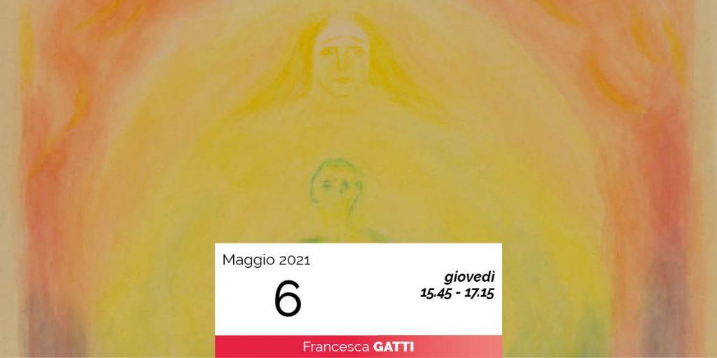 Francesca Gatti laboratorio euritmia 6-5-2021