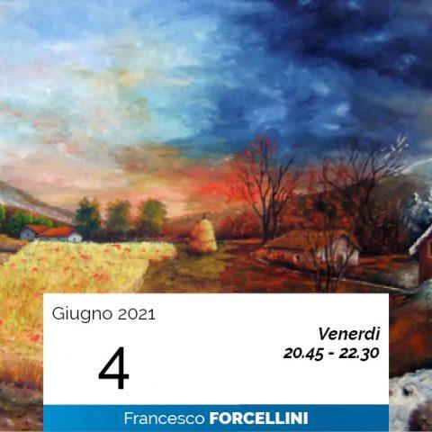 Francesco Forcellini Impulsi delle stagioni 4-6-2021