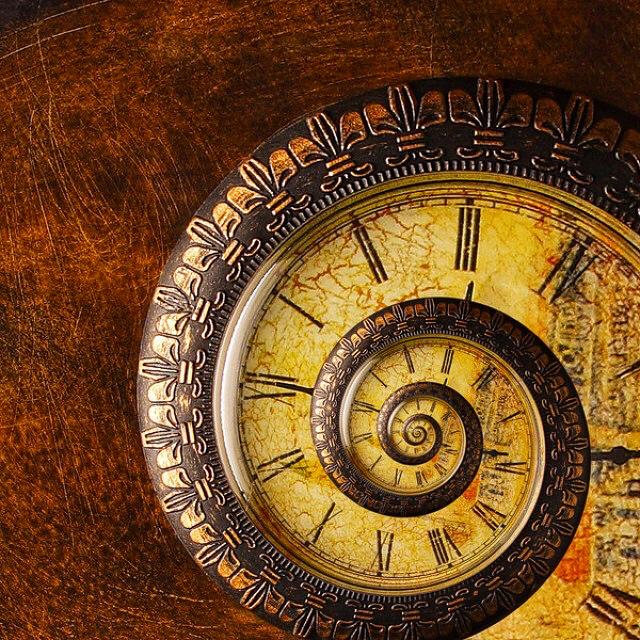 Il tempo corre