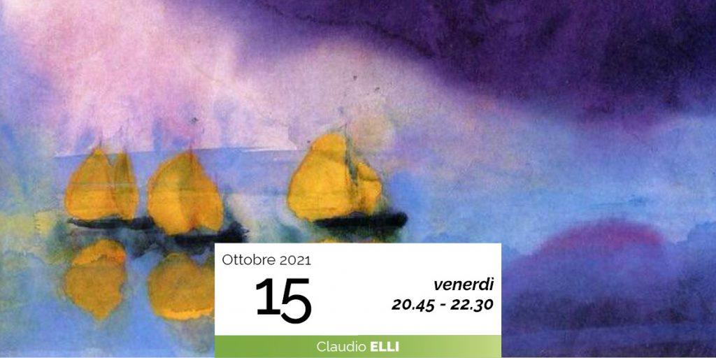LA FILOSOFIA DELLA LIBERTÀ Un manuale pratico di vita - con Claudio Elli - 15-10-2021