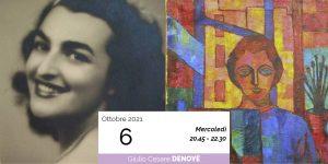 VI PRESENTO CATY TORTA - con Giulio Cesare DENOYE' - 6-10-2021