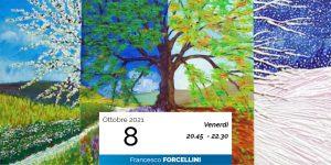 GLI IMPULSI DELLE STAGIONI NEI RITMI COSMICI - Atmosfera di Michele - con Francesco Forcellini - 8-10-2021