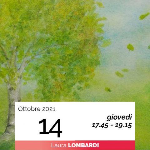 I SETTE ALBERI E I SETTE PIANETI Laboratorio di Pittura a cura di Laura Lombardi 14-10-2021