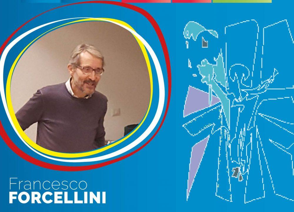 Francesco Forcellini - note biografiche