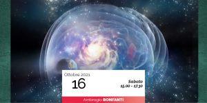 ESERCITARE IL SENSO DEL PENSARE - Laboratorio con Ambrogio Bonfanti - 16-10-2021