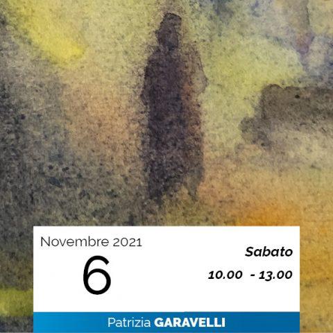 Patrizia Garavelli Il Cammino interiore - 6-11-2021